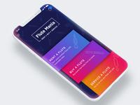 Flute Mania e-commerce app