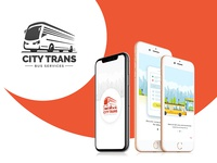 City Trans - Bus Booking App