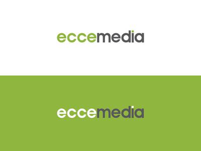New Ecce Media Branding