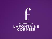 Fondation Lafontaine Cormier