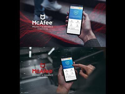 Mcafee Visuals