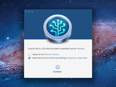 Sourcetree Installer installer osx