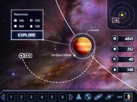 Space UI