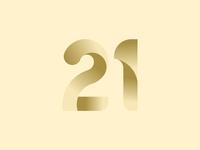 2+1=21