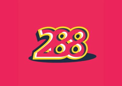 288 Logo
