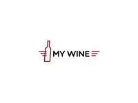 My Wine [Thirty Logos Day 26]