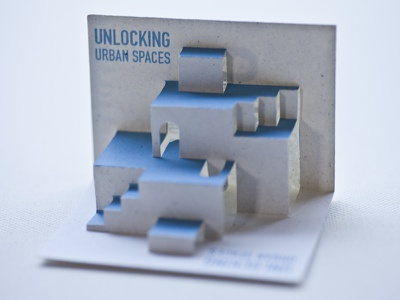 Unlocking Urban Spaces - Architectural design architecture identity leave behind graphic design art direction branding print