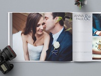 Product Photography wedding campaign