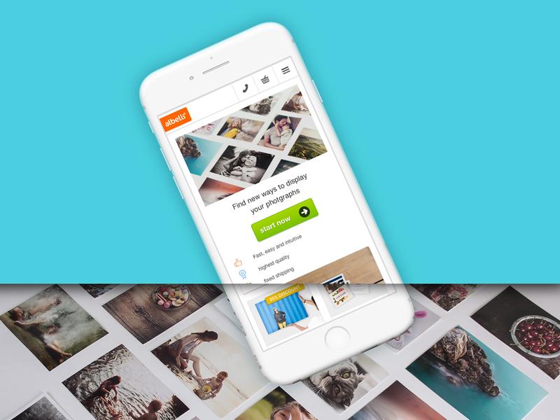 St Legers Yard Screen e-commerce campaign launch web design ux ui