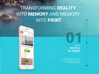 Digital to Print