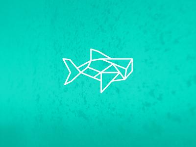 Whale Shark Logo entreprenuership investment identity branding