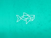 Whale Shark Logo
