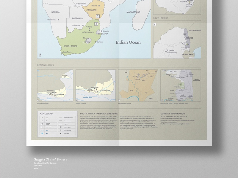 Mapping Africa photography print design graphic design typography illustration