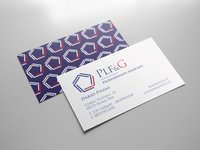Brand design - Business Card