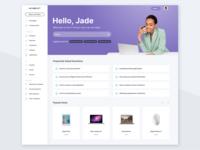 ServiceNow Employee Service Portal Theme