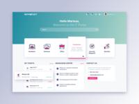 ServiceNow Turnkey Portal Solution Theme