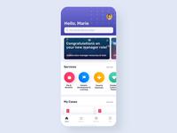 Human Resources App