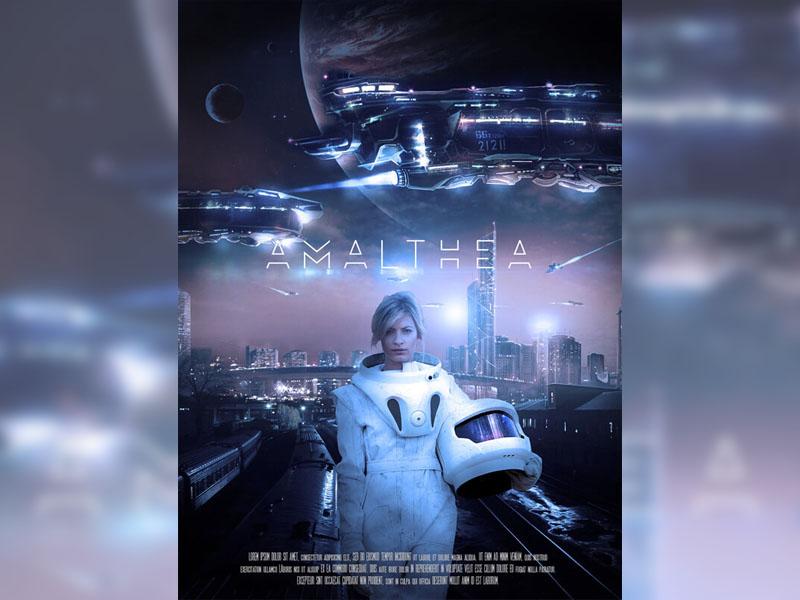 Poster Design / Cinemagraph cinemagraph graphic design poster