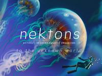 Nektons - FREE FONT