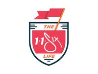 116 Badge