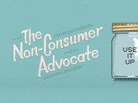 Non-Consumer in color