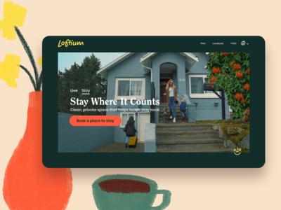 Loftium Rebrand Complete