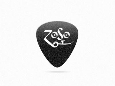 Zoso Pick