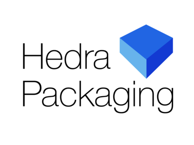 Packaging company Logo