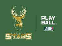 Portland Stags - ABA