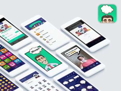 Whoopee - Comic Camera, Videos, GIFs & Live Photos [LIVE NOW]
