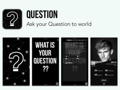 Question - App concept