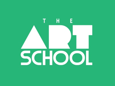 The Art School Logo