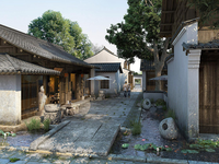 6.0 Traditional Architecture for CG