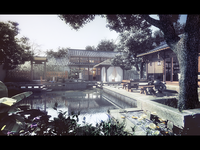Courtyard Dwellings