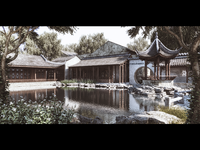 Traditional Architecture for Chinese Culture