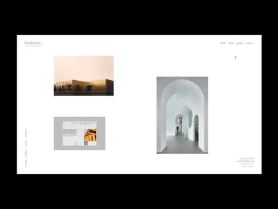 Coleta - Portfolio Theme gallery photos photographer photography portfolio design wordpress theme responsive minimal