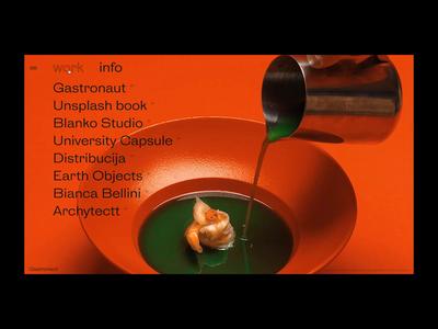 Bottega - Portfolio Theme ui projects template portfolio gallery design wordpress theme responsive minimal