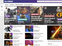 Online Multiplayer gaming community