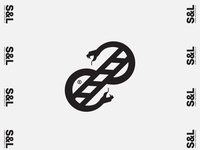 Snakes & Ladder Logo