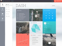 2.0 Dash Yes-You-Can Theme