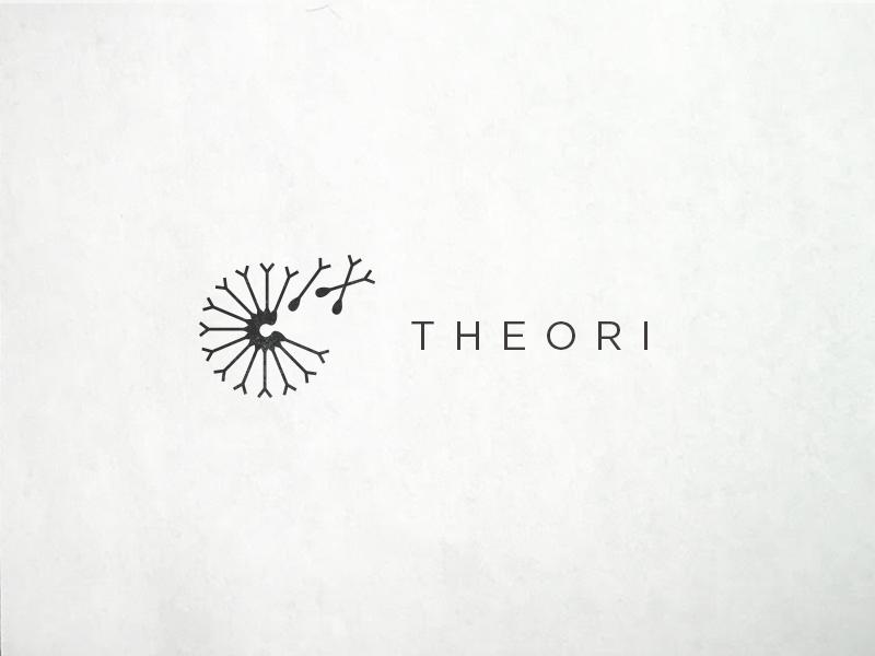 Theory logo8