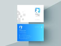 Bussines Card Rommel Fudy