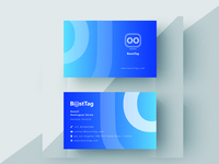 Bussines Card Boosttag