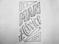 Be A Man Advice (.com) 3