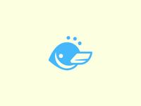 Unused Bird Logomark