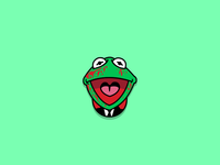 Kermit Bateman