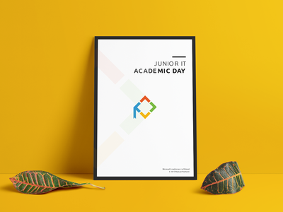 Junior IT Academic Day || Microsoft conference