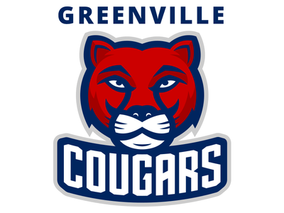 Cougars Logo for sale cougars mascot vector logo sports