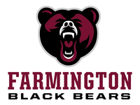 Farmington Black Bears Logo