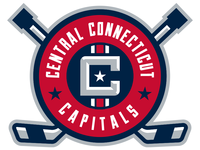 Central Connecticut Capitals Concept logo